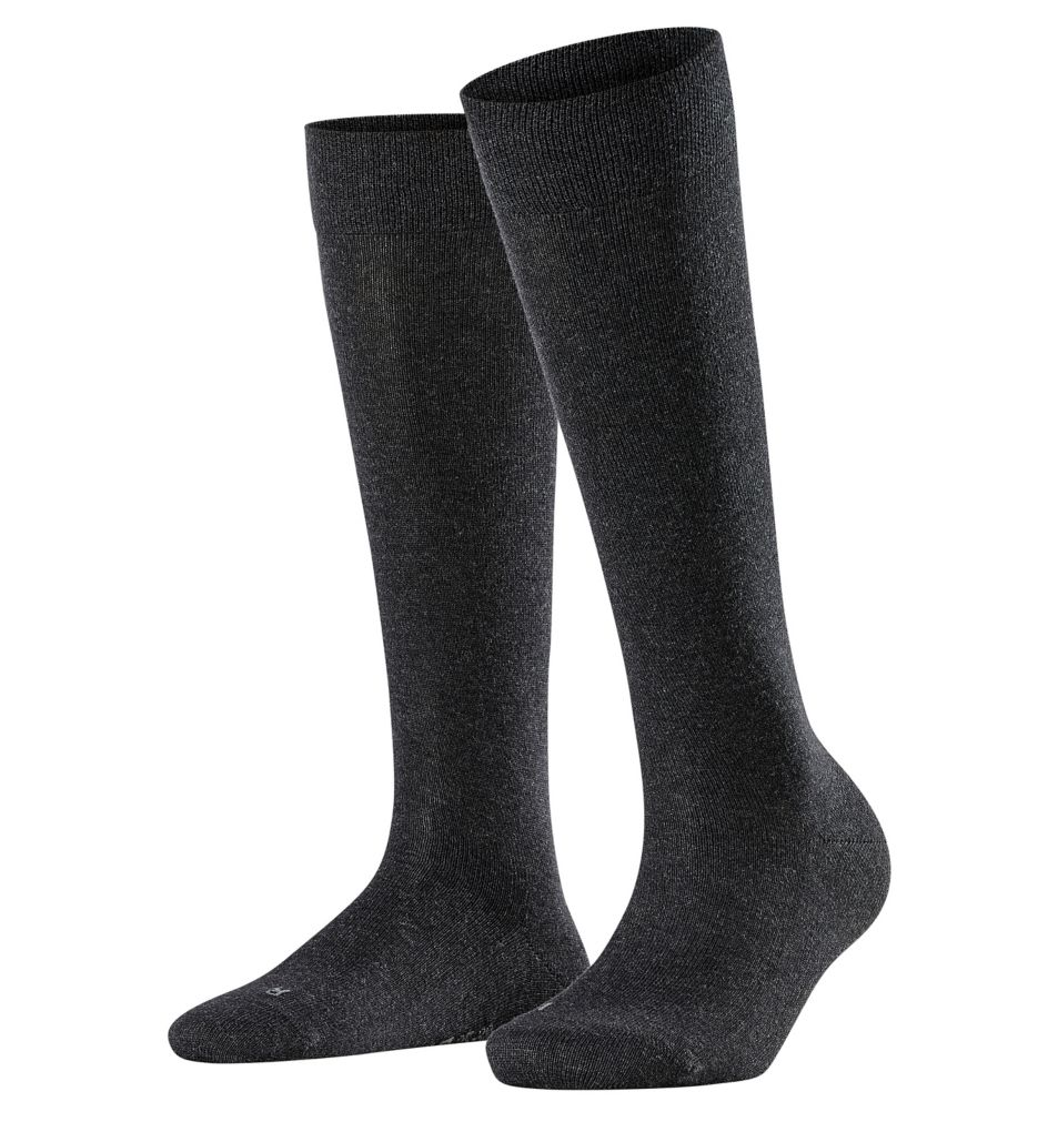 Falke Sensitive London Cotton Knee High Socks