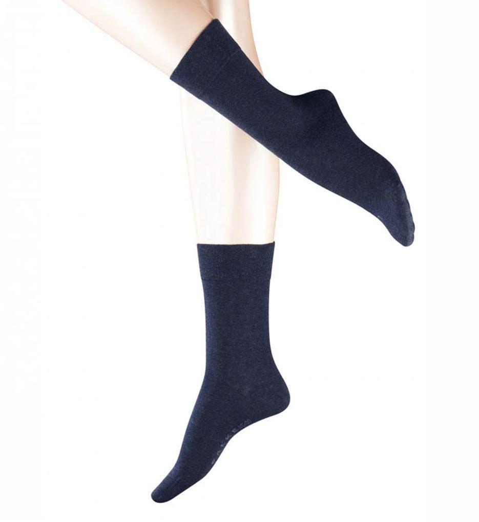 Falke Sensitive London Cotton Anklet Socks