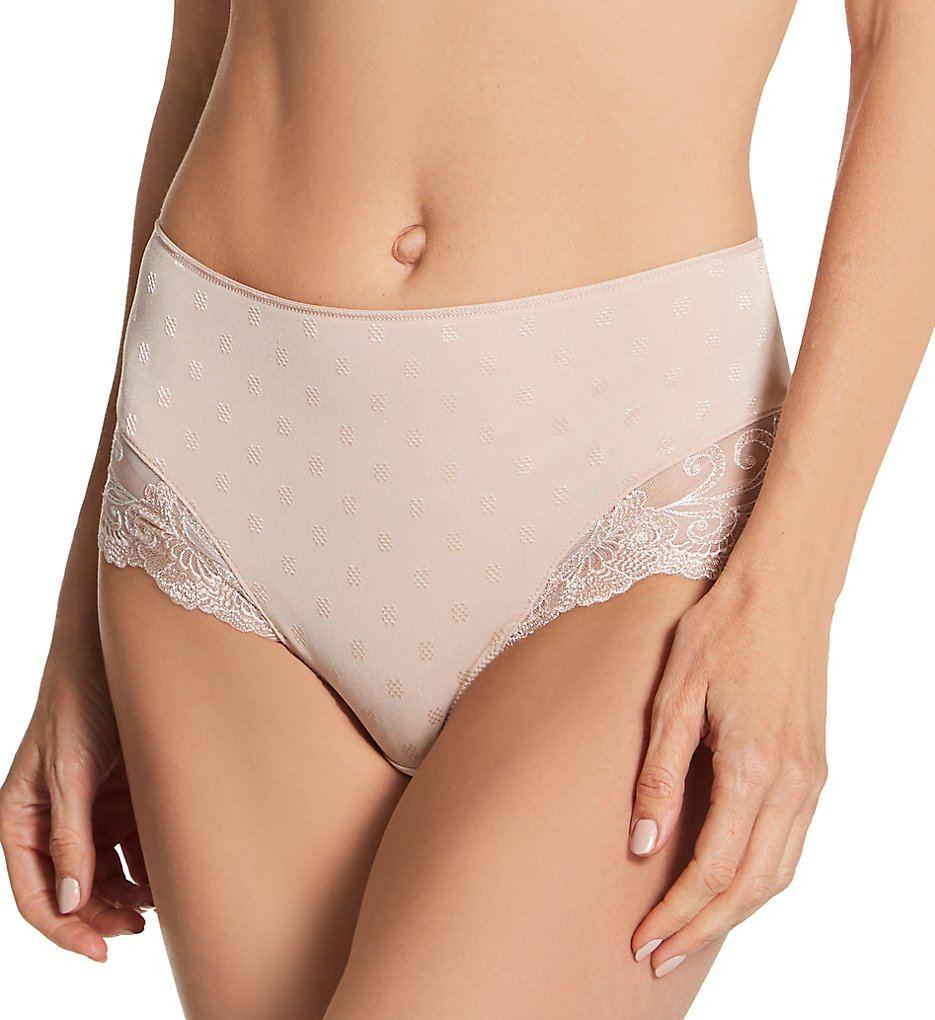 Fantasie - Fantasie FL0551 Jocelyn Full Brief Panty (Natural Beige XS)