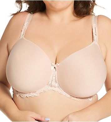 Fantasie Leona T-Shirt Bra Full Cup 2681 Underwired Lightly Padded Spacer Cups