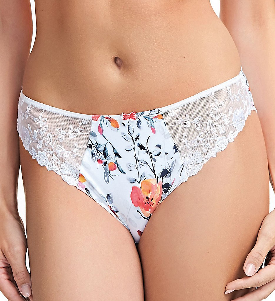 Fantasie - Fantasie FL2795 Stephanie Brief Panty (White XS)