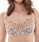Kirsty Underwire Side Support Bra