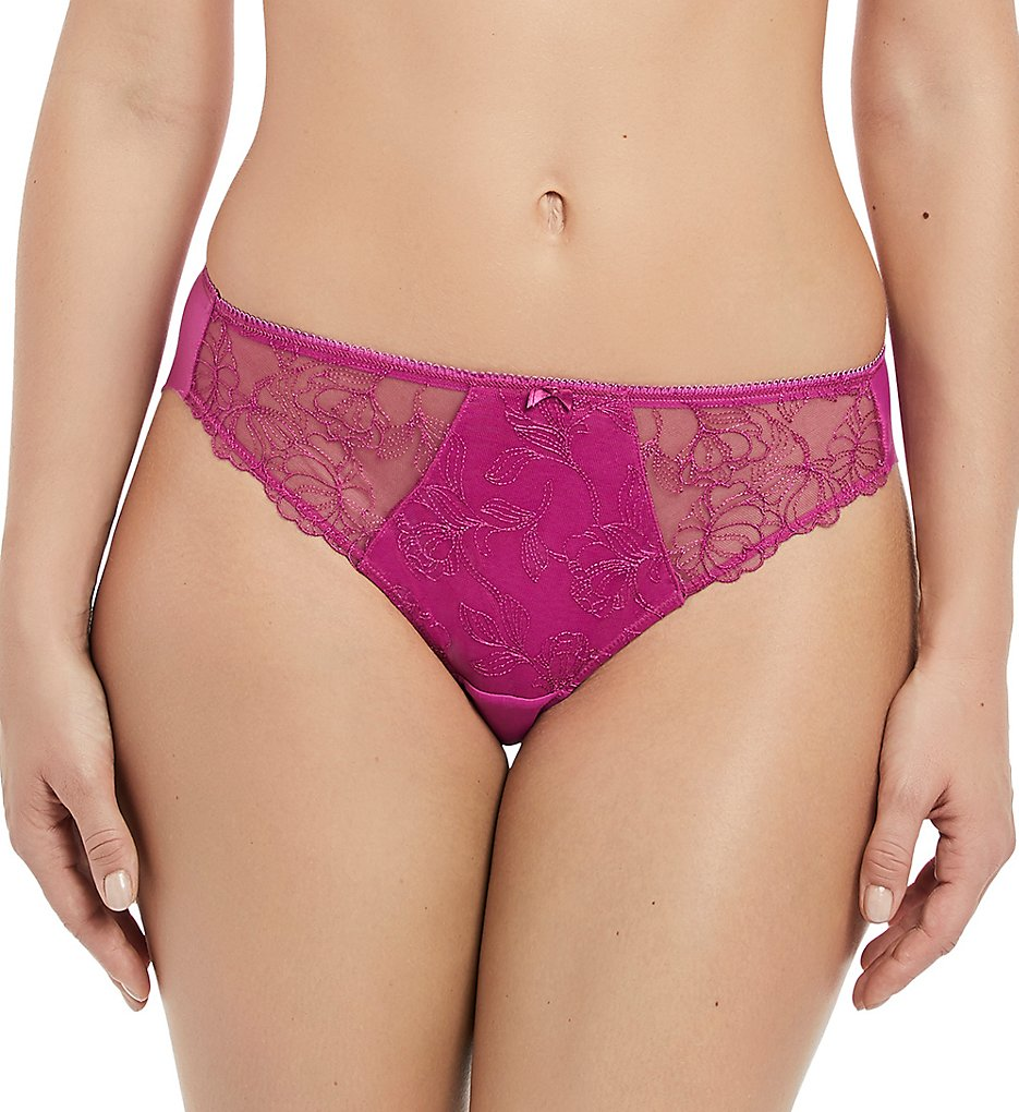 Fantasie - Fantasie FL9355 Estelle Brief Panty (Berry M)