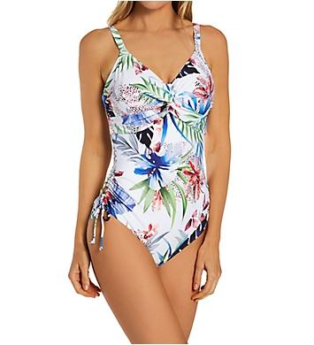 Fantasie Santa Catalina Adjustable One Piece Swimsuit