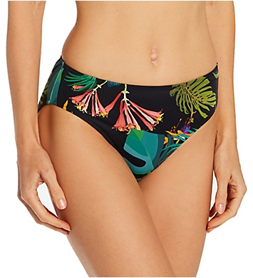 Fantasie Monteverde Mid Rise Bikini Brief Swim Bottom