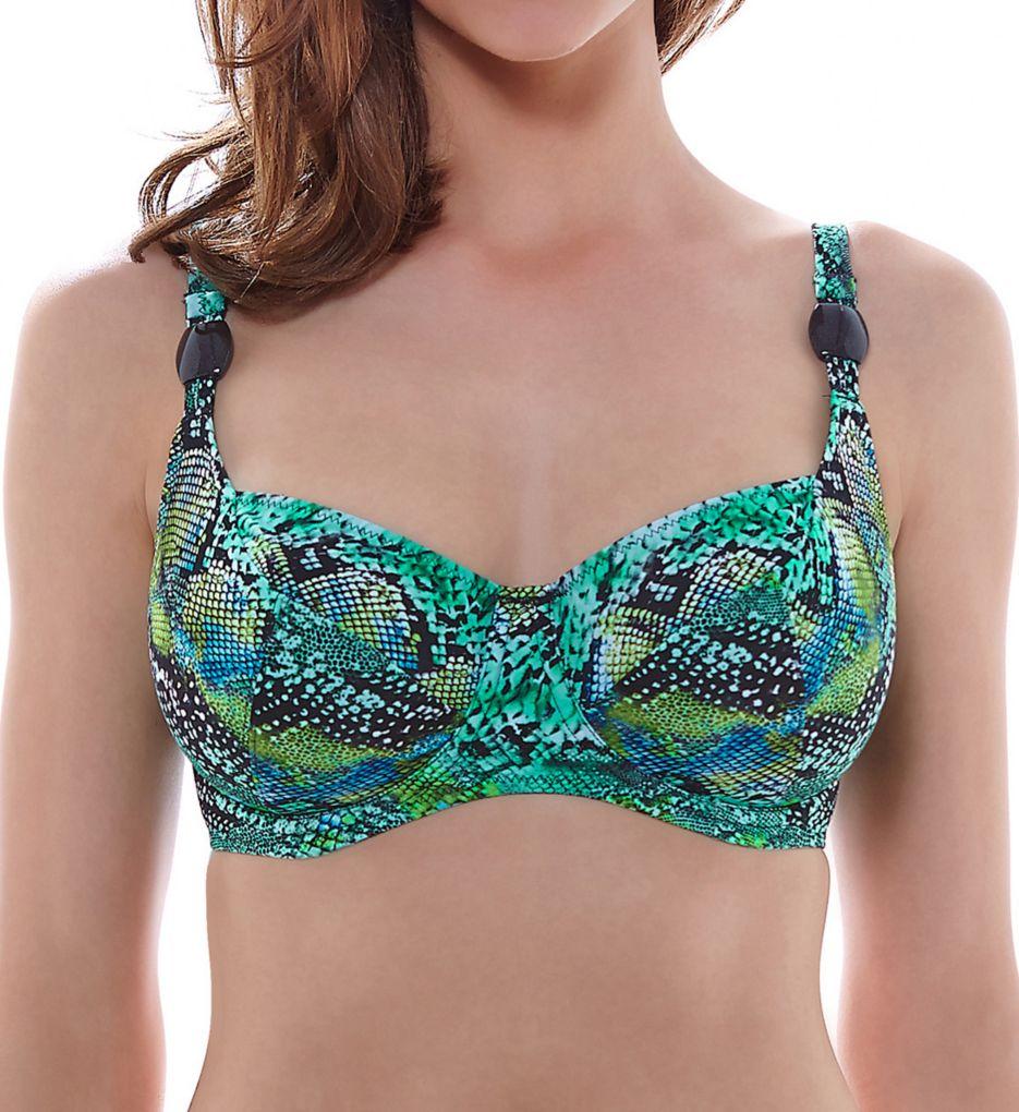 Fantasie Arizona Underwire Balcony Bikini Swim Top