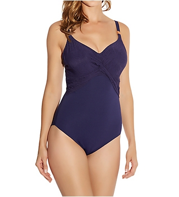 Fantasie Montreal Twist Front One Piece Swimsuit