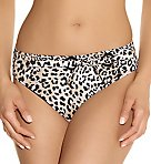Caya Mid Rise Brief Swim Bottom