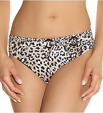Fantasie Caya Mid Rise Brief Swim Bottom