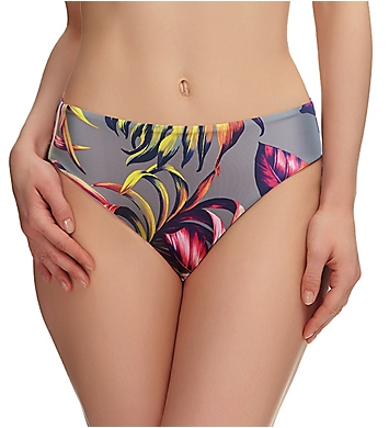 Fantasie Kuramathi Mid Rise Brief Swim Bottom