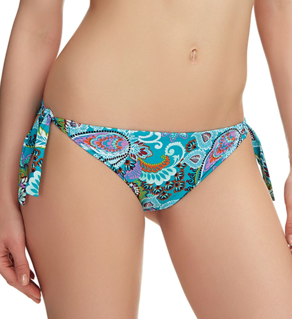Fantasie Viana Low Rise Tie Side Brief Swim Bottom
