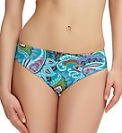 Viana Mid Rise Brief Swim Bottom
