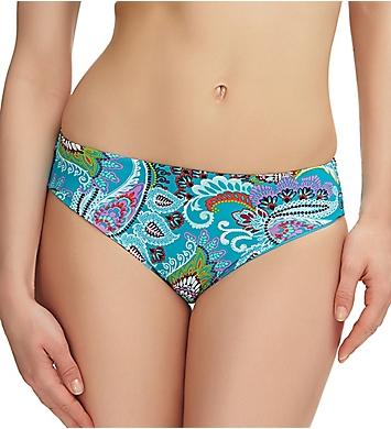 Fantasie Viana Mid Rise Brief Swim Bottom