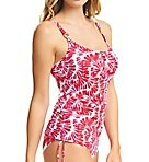 Lanai Underwire Scoop Neck Tankini Swim Top