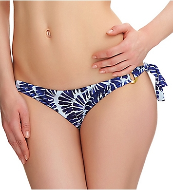Fantasie Lanai Low Rise Tie Side Brief Swim Bottom