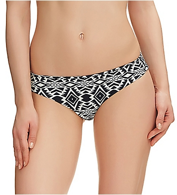 Fantasie Beqa Low Rise Reversible Brief Swim Bottom