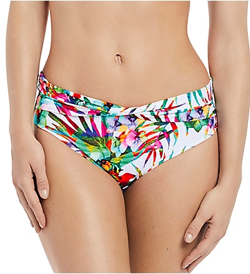 Fantasie Margarita Island Classic Twist Brief Swim Bottom