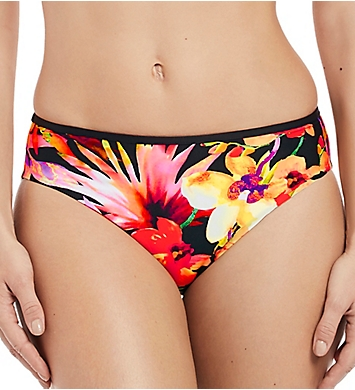 Fantasie Ko Phi Phi Mid Rise Brief Swim Bottom