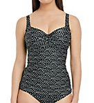 Byron Bay Underwire Tankini Swim Top