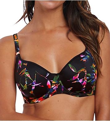 Fantasie Palawan Underwire Balcony Bikini Swim Top