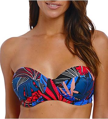 Fantasie Monte Cristi Underwire Bandeau Bikini Swim Top