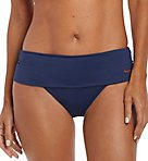 Marseille Classic Fold Brief Swim Bottom