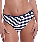 Cote D'Azur Mid Rise Brief Swim Bottom