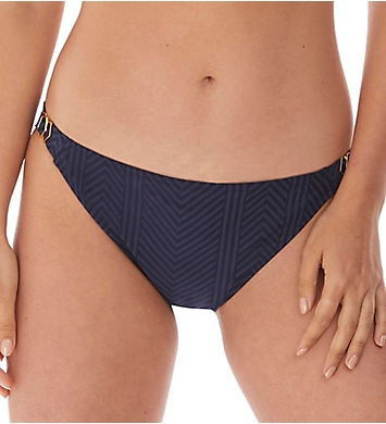 Fantasie Long Island Mid Rise Tab Side Swim Bottom