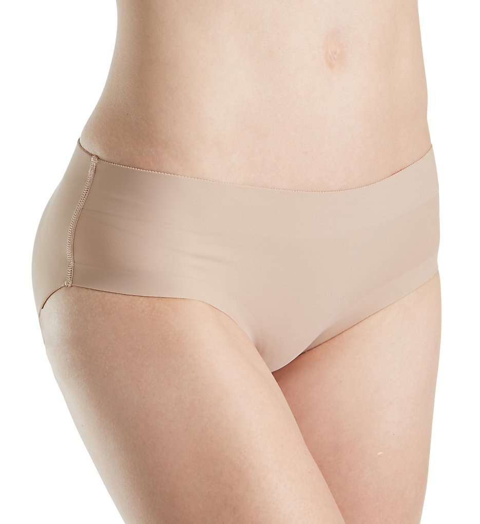 Fashion Forms : Fashion Forms 10352 Seamless Buty Panty (Nude S)