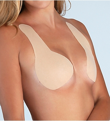 Fashion Forms The Nude Waterproof Bare Bra