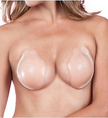 Fashion Forms Silicone Skin Cleavage Enhancement Bra