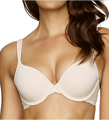 Felina Enchanted T-Shirt Memory Foam Bra