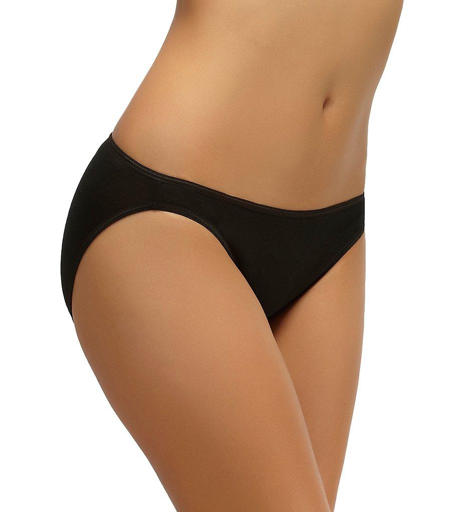 Pantyhose low rise panty