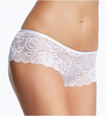 Felina Lush Lace Cheeky Boyshort Panty