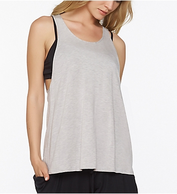 Felina Weekend Warriors Modal Racerback Tank