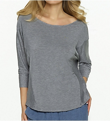 Felina Endless Summer 3/4 Dolman Sleeve Top