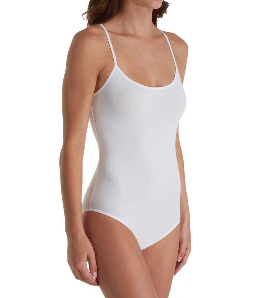 Felina Body Zone Spaghetti Strap Bodysuit