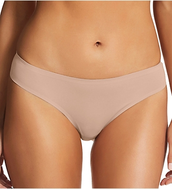 fine lines Invisible Thong Panty