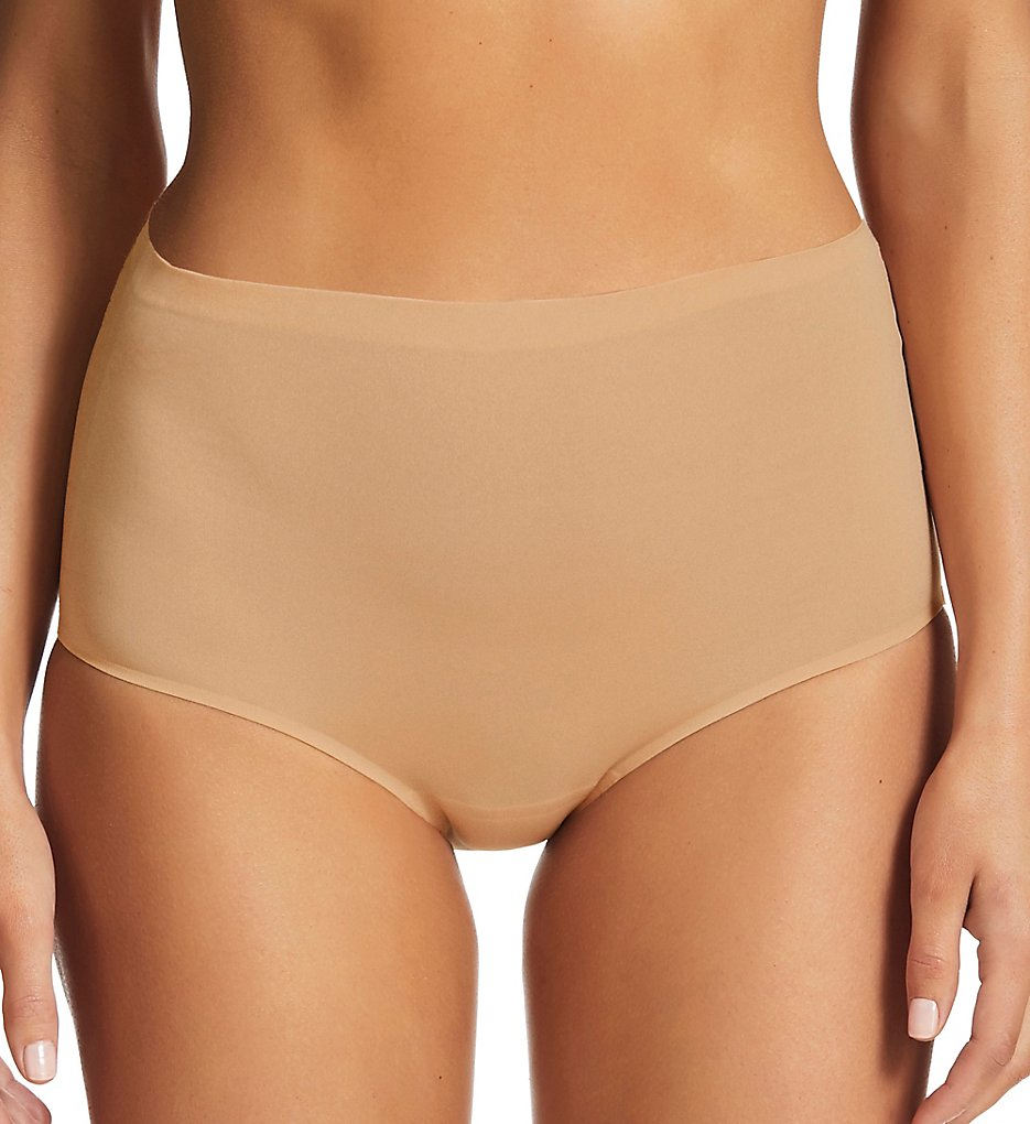 fine lines - fine lines IV051 Invisible Full Brief Panty (Nude O/S)