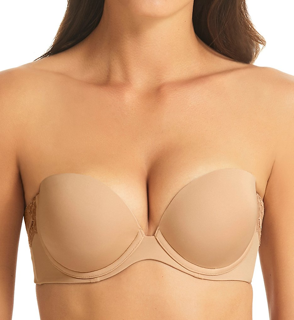 fine lines RL138 Refined Superboost Strapless Bra (Nude)