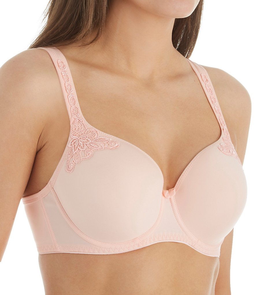 adaab19d0 Fit Fully Yours B1012 Maxine Contour Underwire Bra