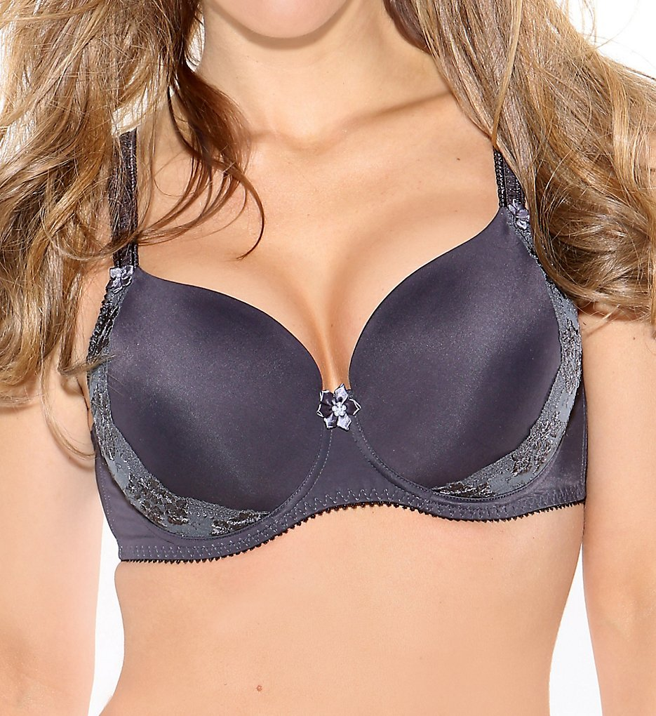 Fit Fully Yours B1042 Gloria Smooth Lace Bra
