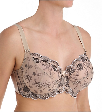 Fit Fully Yours Alexis Lace Underwire Bra