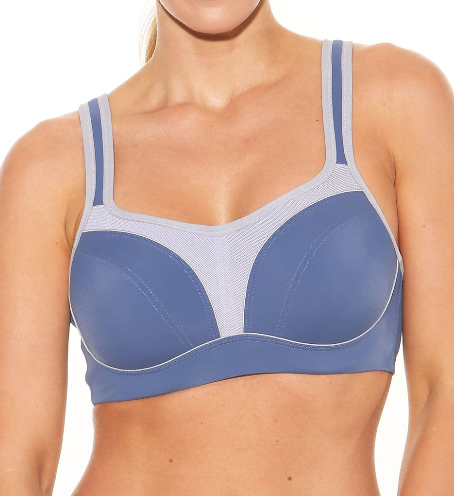 Fit Fully Yours B9660 Pauline Full Coverage Underwire Sports Bra