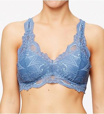 Fleur't Belle Epoque Lace T-Back Bralette