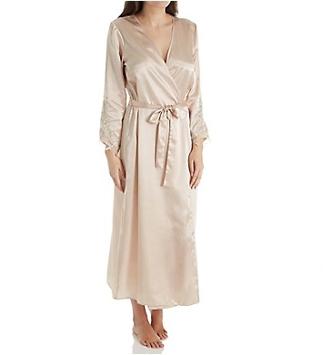 Flora Nikrooz Stella Long Robe