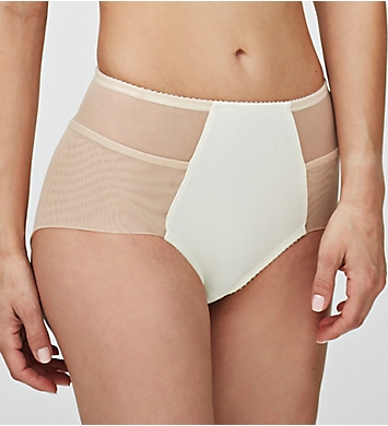 Fortnight Luna Seamless High Waist Brief Panty