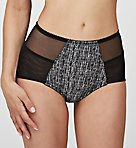 Willow Seamless High Waist Brief Panty