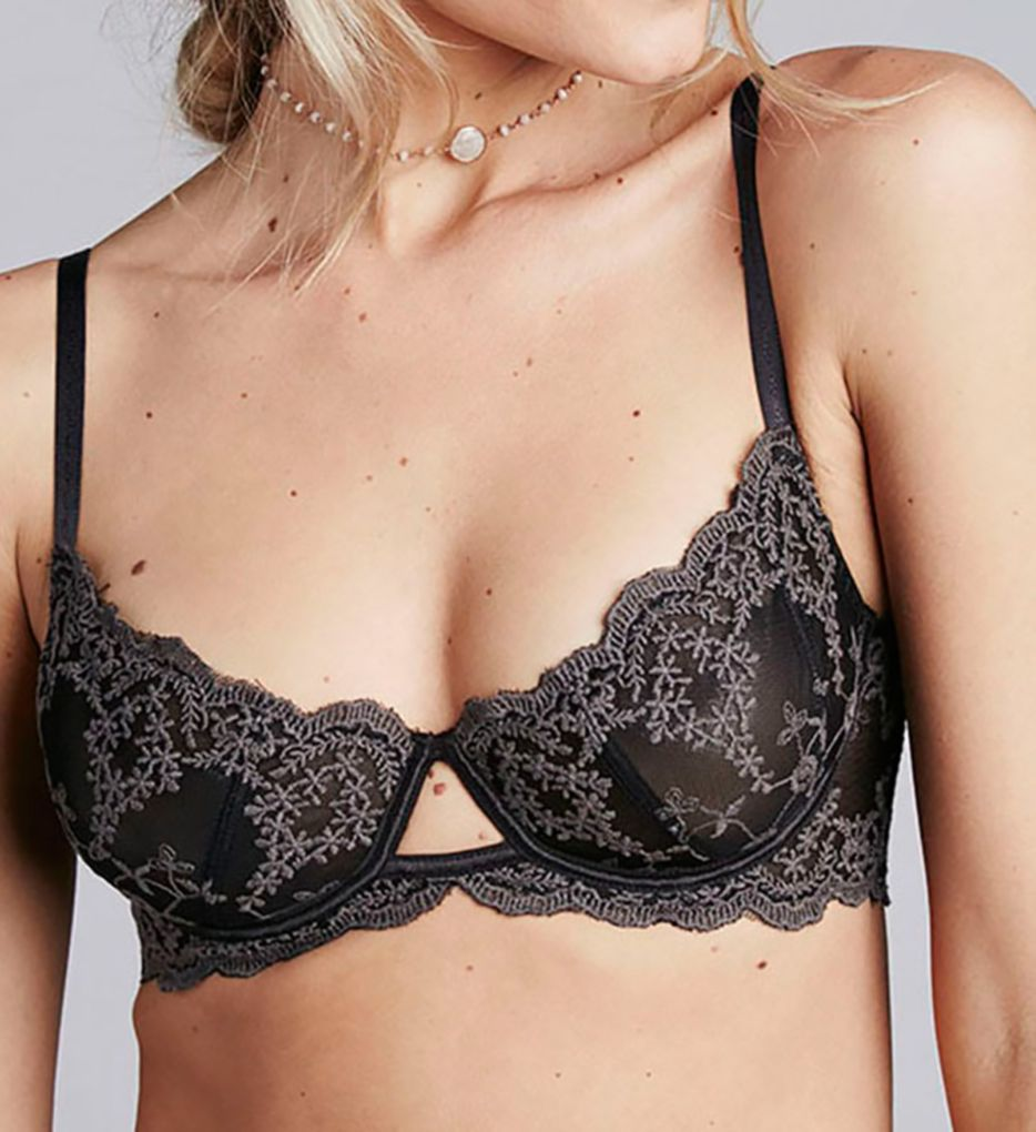 Free People Daydreamer Lace Underwire Bra