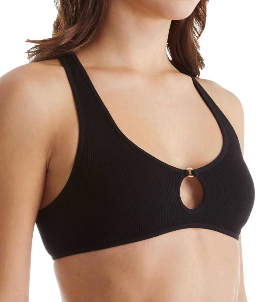 Free People Seamless Chalice Bralette